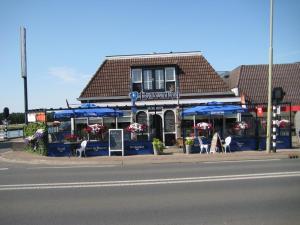 Hotel de Vriezerbrug - Noordlaren
