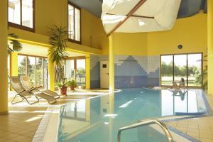 Nautic Usedom Hotel & SPA, Hotels  Ostseebad Koserow - big - 52