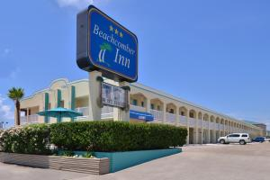 Beachcomber Inn - Fort Crockett