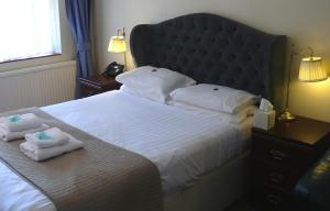 Double Room Chester Court Hotel