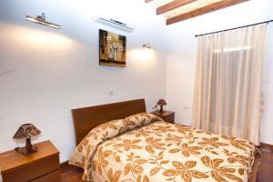 Enipnion Apartments, Appartamenti  Kakopetria - big - 15