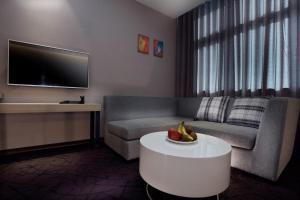 Hotel Intrendy, Hotely  Taishan - big - 154