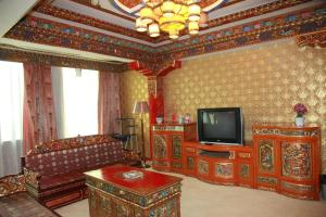 Junior Suite Tibet Shannan Yulong Holiday Hotel