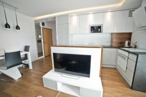 Apartamenty Gdańsk EU - Apartament Modern Gdańsk