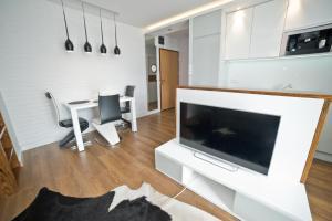 Apartamenty Gdańsk EU Apartament Modern Gdańsk
