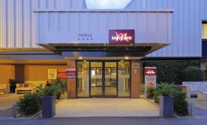 Mercure Hotel Zwolle, Отели  Зволле - big - 18