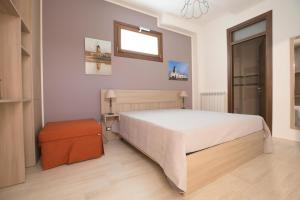 Villa delle Anfore, Guest houses  Scopello - big - 43