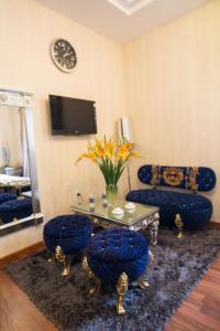 Helios Legend Hotel, Отели  Ханой - big - 43