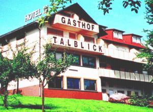 Hotel-Gasthof Talblick - Esselbach