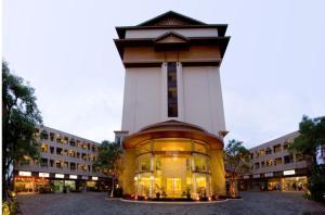 Maninarakorn Hotel, Hotel  Chiang Mai - big - 39