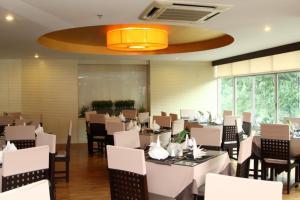 Maninarakorn Hotel, Hotel  Chiang Mai - big - 54