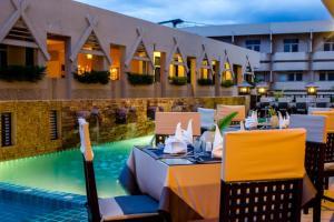 Maninarakorn Hotel, Hotel  Chiang Mai - big - 31