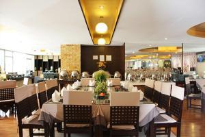 Maninarakorn Hotel, Hotel  Chiang Mai - big - 55