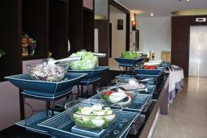 Maninarakorn Hotel, Hotel  Chiang Mai - big - 36