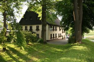 Hotel Restaurant Haus Berkenbaum