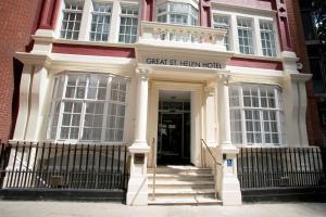 Great St Helen Hotel - City of London