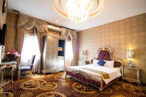 Helios Legend Hotel, Отели  Ханой - big - 1