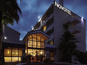 Novotel Montpellier (8 of 80)
