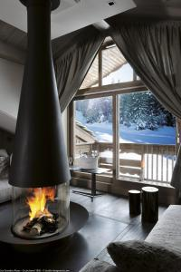 Grandes Alpes Private Hotel & Spa (10 of 88)