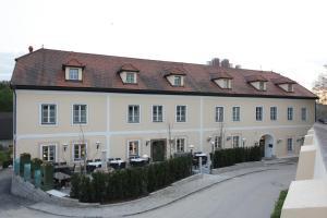 Landhaus Stift Ardagger, Hotels  Ardagger Stift - big - 18