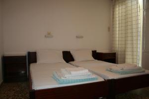Korali Hotel and Apartments Antiparos Greece