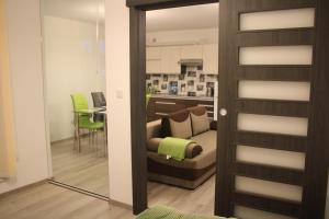 Apartament Green Grey