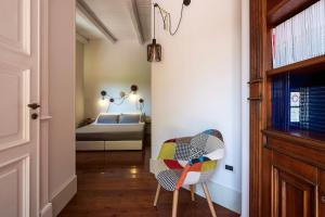 Homi Country Retreat, Bed & Breakfast  Partinico - big - 4