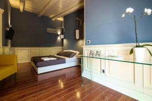 Homi Country Retreat, Bed & Breakfast  Partinico - big - 10