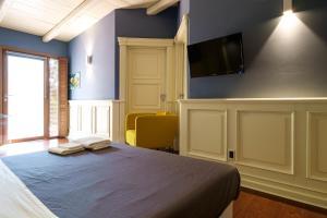 Homi Country Retreat, Bed & Breakfast  Partinico - big - 2