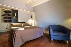 Homi Country Retreat, Bed & Breakfast  Partinico - big - 13