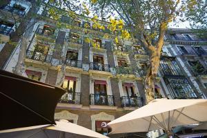 Hospes Puerta de Alcalá (6 of 74)