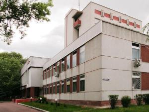 Отель Профсоюзная, Чернигов