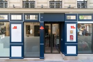 Hôtel Augustin - Astotel, Отели  Париж - big - 38
