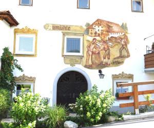 obrázek - Ferienwohnung Aumühle