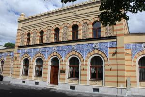 İsa Begov Hamam Hotel