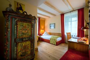 Romantik Hotel & Restaurant Fürstenhof, Hotely  Landshut - big - 5