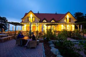 Aussichtsreich Gast- und Logierhaus