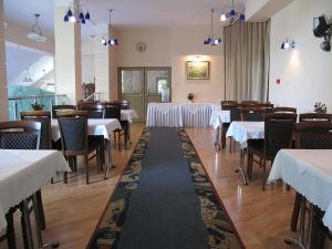 Hotel Carmen, Szállodák  Karpacz - big - 17