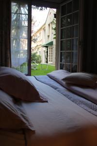 Hotel - Restaurant Le Vert Galant, Hotely  Paříž - big - 9