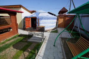 Guest House Altargana - Nizhnaya Ivolga