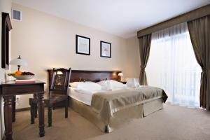 Hotel Carmen, Hotels  Karpacz - big - 18