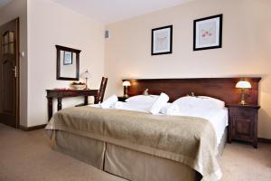 Hotel Carmen, Hotels  Karpacz - big - 28