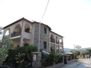 Hostels e Albergues - Hotel Giorgos