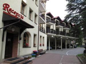 Hotel Carmen, Szállodák  Karpacz - big - 8