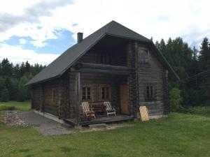Vällamäe Farm - Korneti