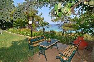 Hostels e Albergues - Pension Giannis