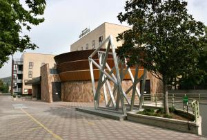 Arte Hotel Perugia - AbcAlberghi.com