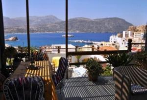 Ostelli e Alberghi - Odyssey Hotel Apartments