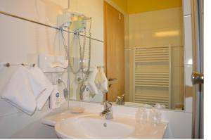 Nautic Usedom Hotel & SPA, Hotels  Ostseebad Koserow - big - 11