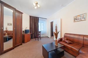Hotel Italia, Hotely  Voronezh - big - 30